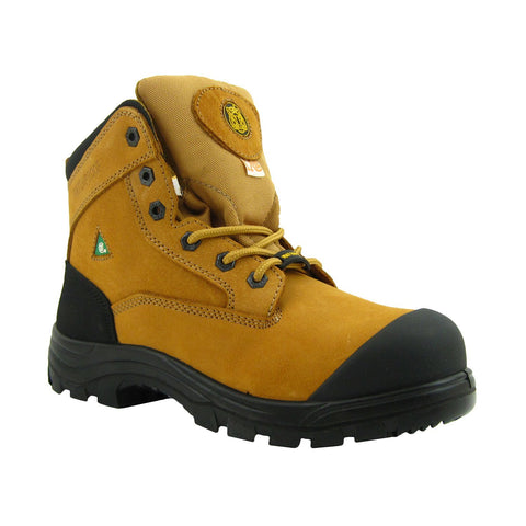 Tiger Safety Boots 7666 - worknwear.ca