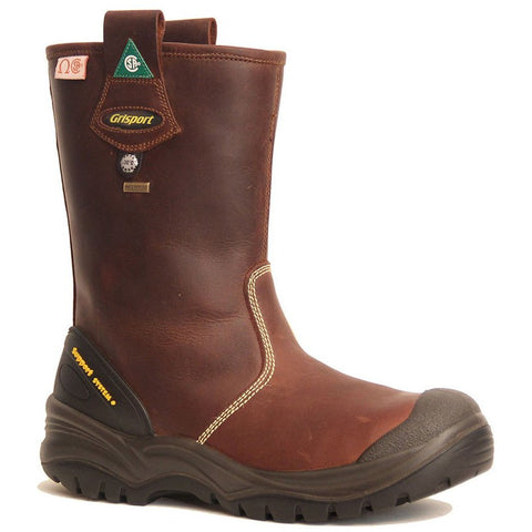 Grisport Wellington 72401 - worknwear.ca