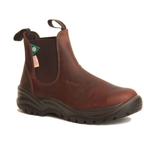 Grisport Slip On 72457 - worknwear.ca