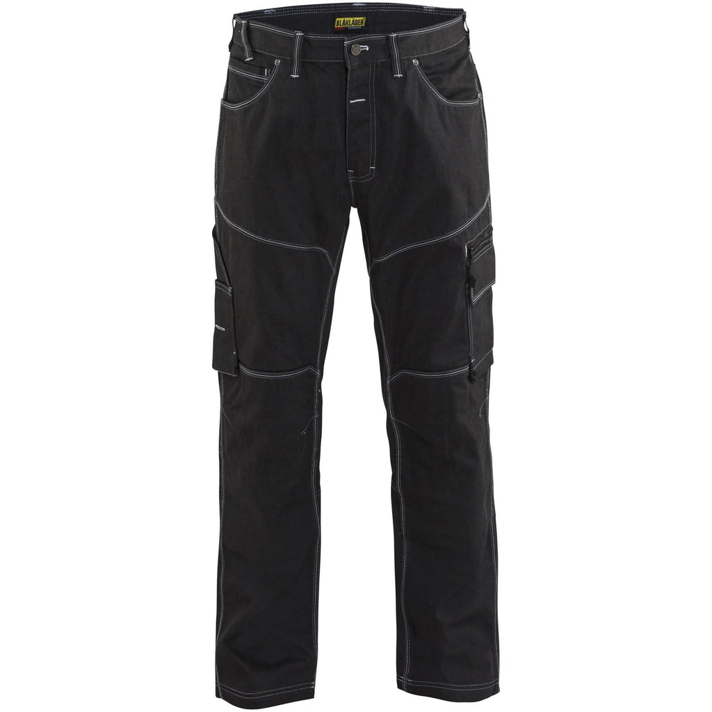 Blaklader Urban Cordura Denim 16591140 - worknwear.ca