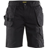 Blaklader Work Shorts with utility pockets 16371330