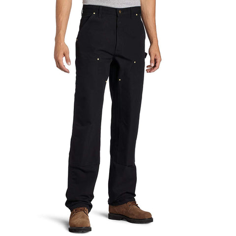 Carhartt Double Front Work Pants B01 - worknwear.ca