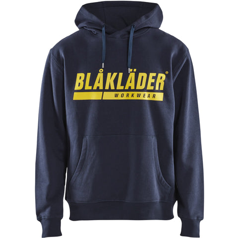 Blaklader Hooded Sweatshirt 34471048 - worknwear.ca