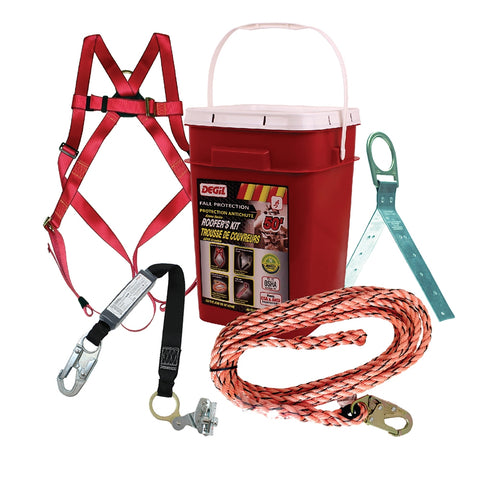 Degil Roofers Kit 85-37010-50 - worknwear.ca
