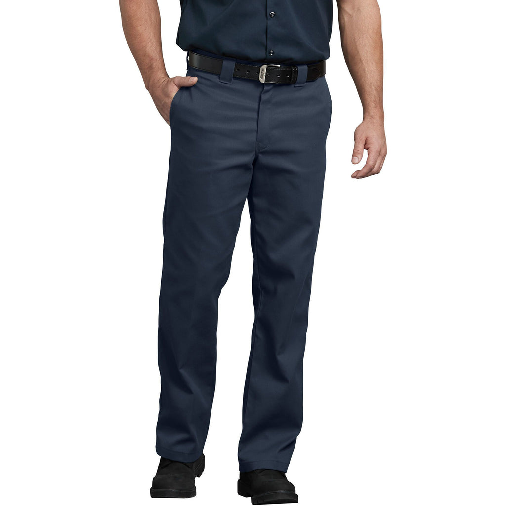 Dickies 874® FLEX Work Pants - Dark Navy
