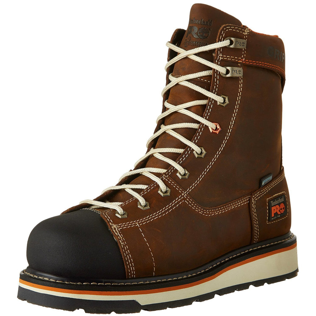 Timberland Pro Gridworks A12EZ - worknwear.ca