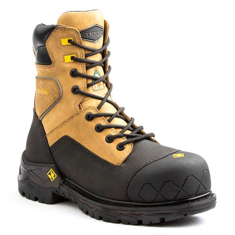 Terra Sawtooth 92504 - worknwear.ca