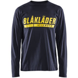 Blaklader Long Sleeve T-Shirt With Logo 35571042
