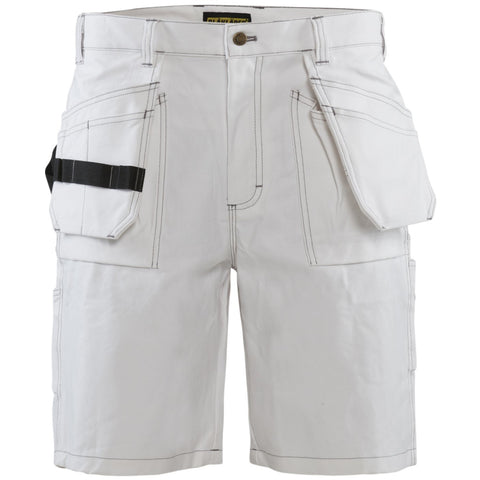 Blaklader Painters Work Shorts 16341210 - worknwear.ca