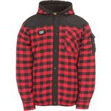 CAT Sequoia Shirt Jacket 1610006 - worknwear.ca