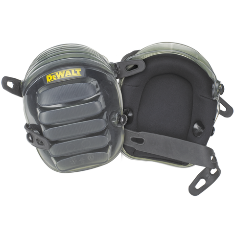 DeWALT All-Terrain Knee Pads with Layered Gel DG5217 - worknwear.ca