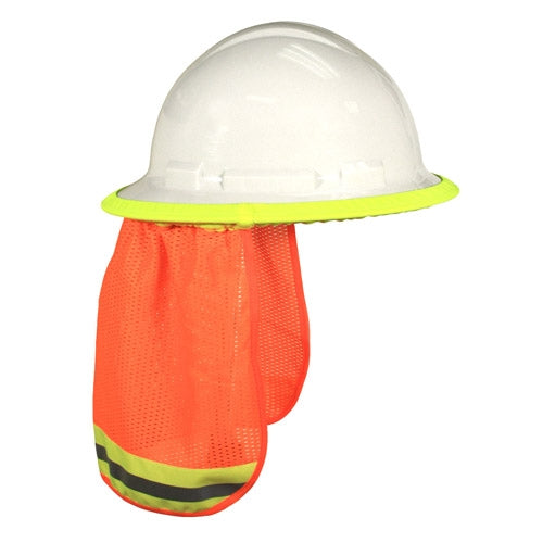 BIG K Hi Visibility Hard Hat Sun Shade/Neck Shield BK-HHSHADE - worknwear.ca