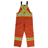 Work King Unlined Safety Overall