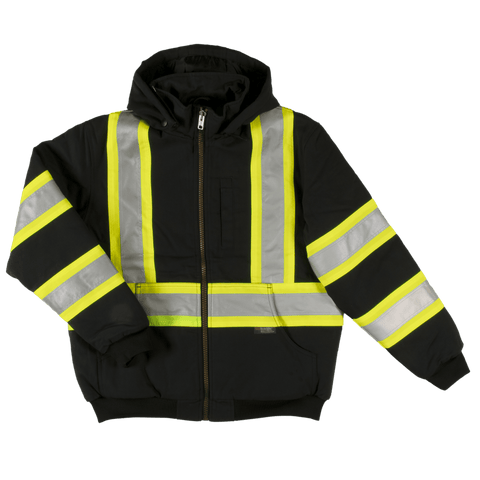 TOUGH DUCK SAFETY BOMBER SJ25