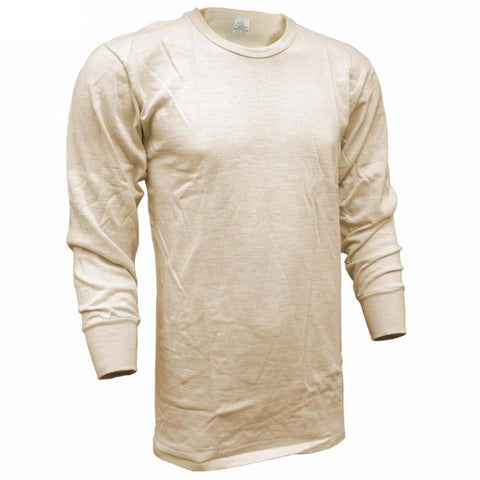 Quality Thermal Tops - Made in Italy
