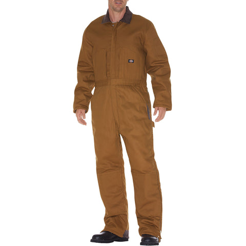 Dickies Insulated Coverall TV239 - worknwear.ca