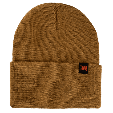 Tough Duck Beanie Watch Hat WA16 - worknwear.ca