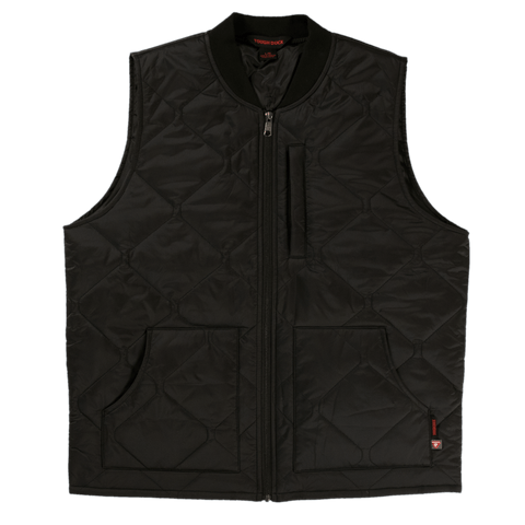 TOUGH DUCK Quilted PrimaLoft® Vest WV031