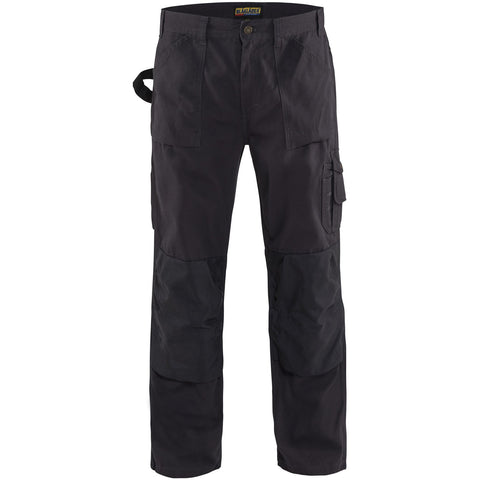 Blaklader BANTAM Work Pants - Without Utility Pockets 1670 1310