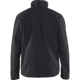 Blaklader Softshell Jacket 495725179900 - worknwear.ca