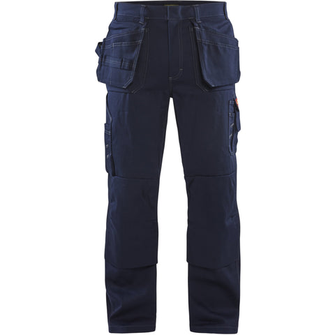 Blaklader FR Work Pants 16361550 - worknwear.ca