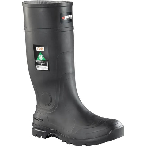 Baffin Black Hawk CSA Rubber Boots