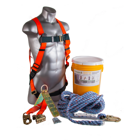 Norguard Roofer's Kit - worknwear.ca
