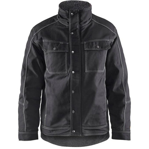 Blaklader Tough Guy Work Jacket 481613709900 - worknwear.ca