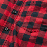 TimberlandPRO Flannel Work Shirt A1285620 - worknwear.ca