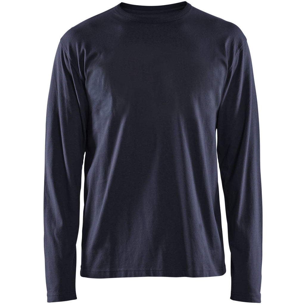 Blaklader Long Sleeve T-Shirt 35591042 - worknwear.ca