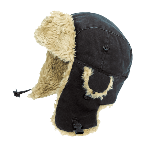 Tough Duck Aviator Hat i15016 - worknwear.ca