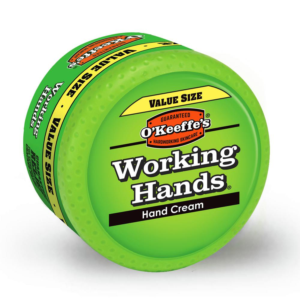 O'Keeffe's Working Hands Hand Cream - worknwear.ca