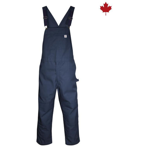 Big Bill Unlined Bib Overall 178 - worknwear.ca