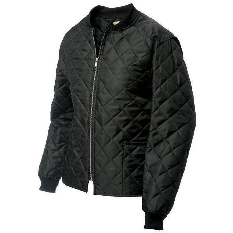Work King Quilted Freezer Jacket i7X9 - worknwear.ca