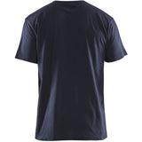 Blaklader Short Sleeve T-Shirt With Logo 35551042 - worknwear.ca