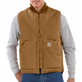 Carhartt Duck Vest V01 - worknwear.ca