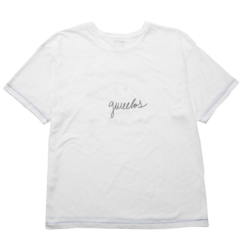 'I See You' T-Shirt, White