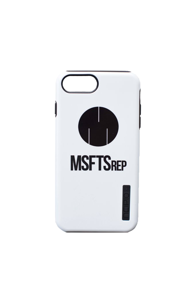 MSFTS iPhone 8 / 7 Case