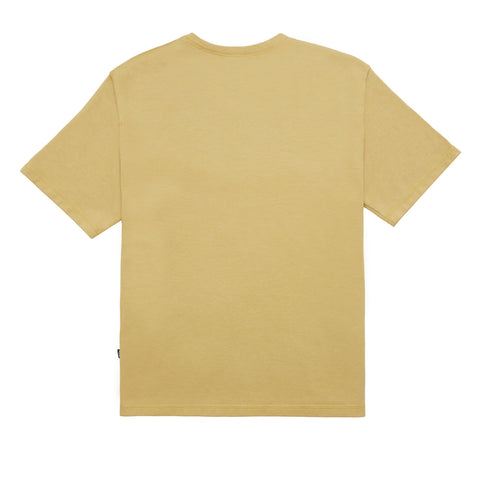MSFTS Tee, Marigold Heather