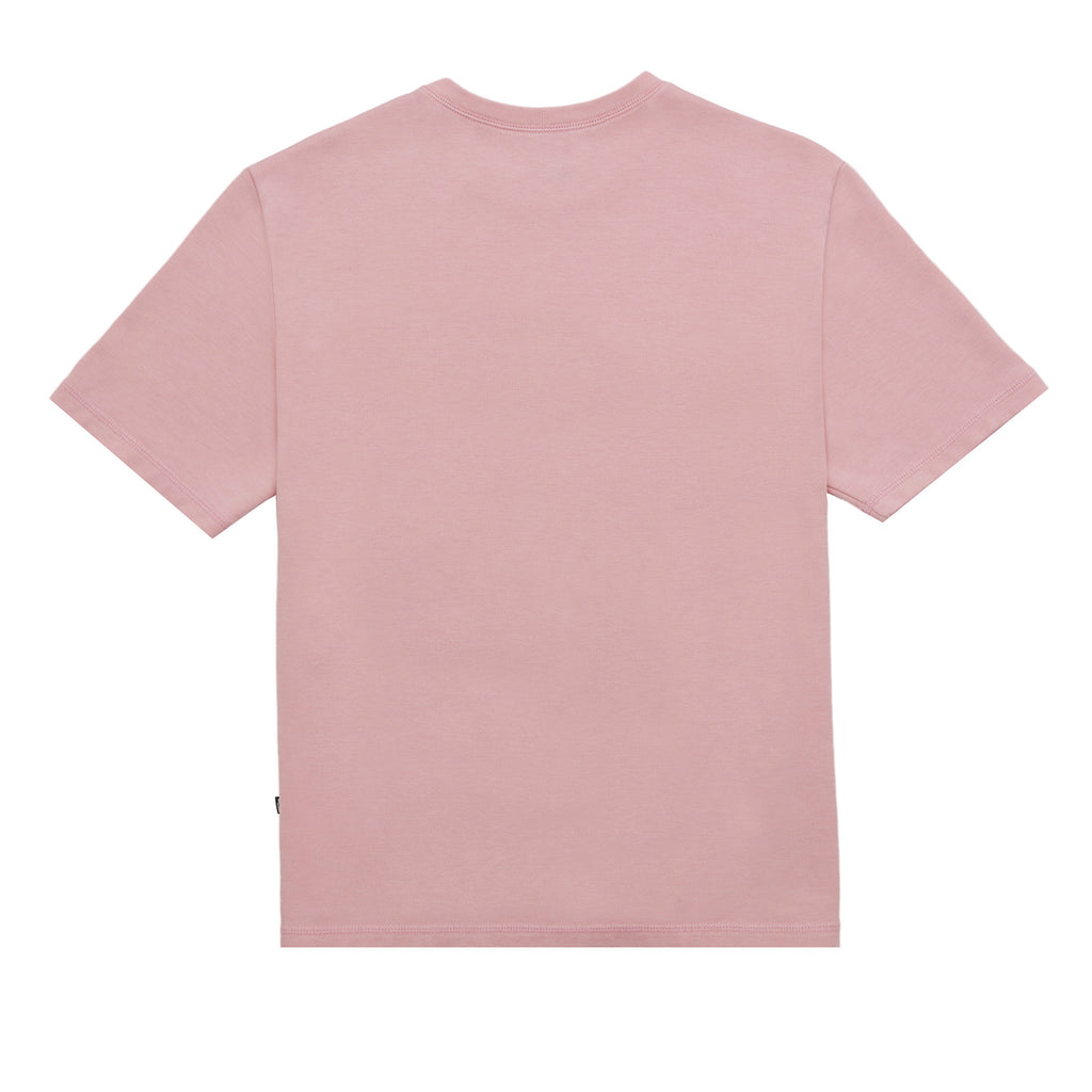 MSFTS Tee, Pink Heather