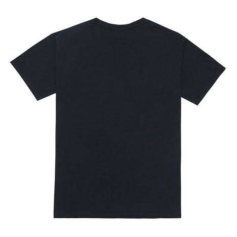 George Jeff T-Shirt, Black