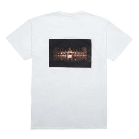 Welcome Home T-Shirt, White