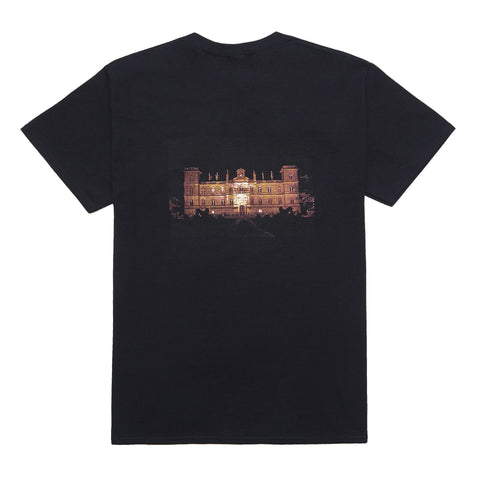Welcome Home T-Shirt, Black