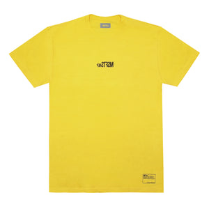 Next Gen T-Shirt, Yellow