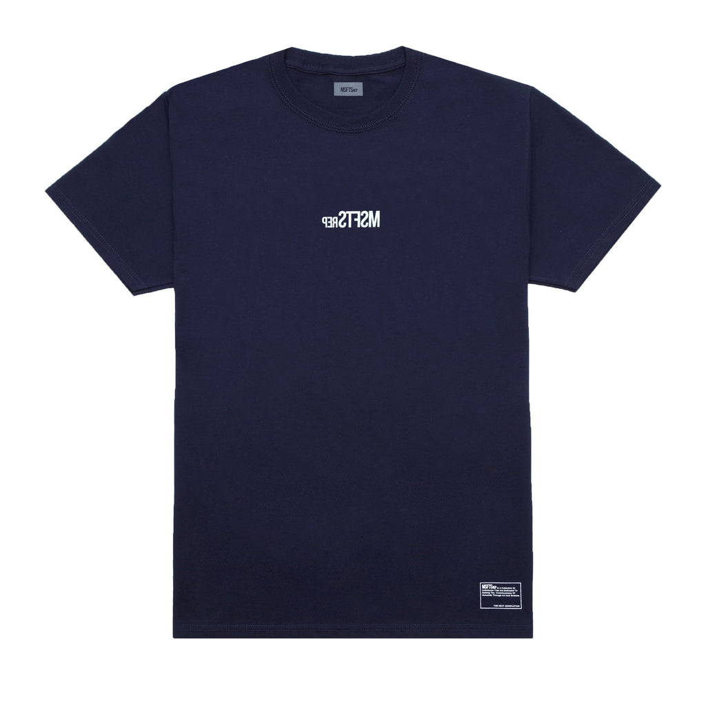 Next Gen T-Shirt, Navy