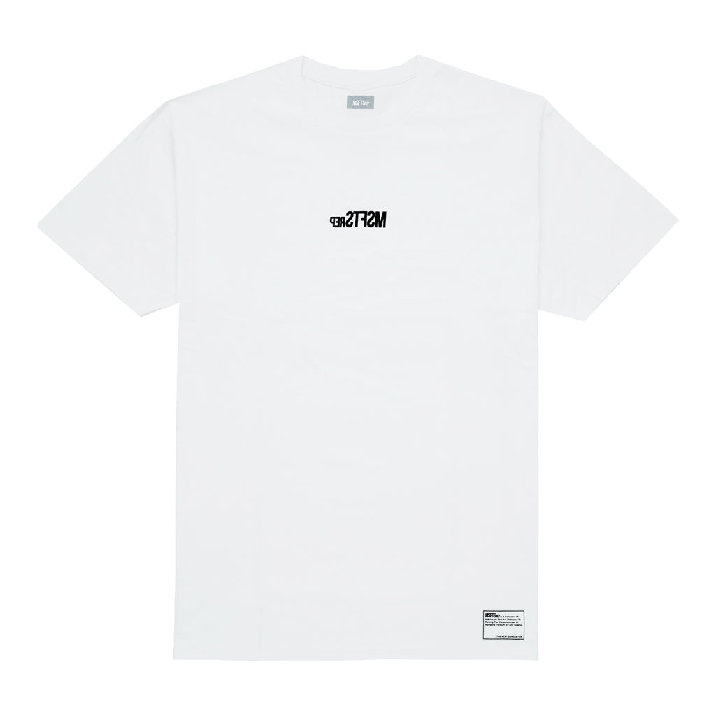 Next Gen T-Shirt, White