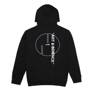 One World Hoodie, Black
