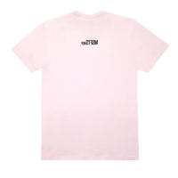 I Love You T-Shirt, Pink