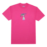 Abduction T-Shirt, Pink
