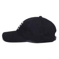EVERYTHING CAP,  BLACK